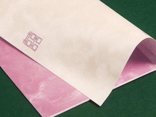 RJ Paper | Event invitation envelope – Constellation Jade Riccio