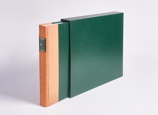 RJ Paper | Album box – Pertex Haircell