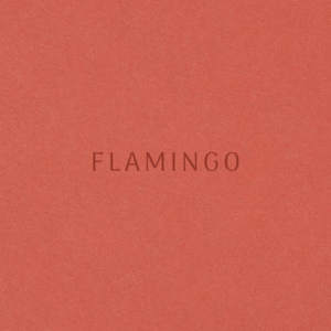 RJ Paper | Sirio Rough Flamingo